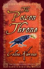 Download free pdf The Poison Throne  <small>(Moorehawke Trilogy #1)</small>