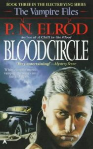 Bloodcircle  <small>(Vampire Files #3)</small> torrent downlaod