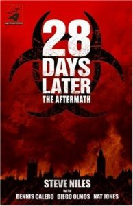 28 Days Later: The Aftermath  <small>(28 Days Later (Movie))</small> torrent downlaod