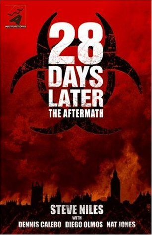 Download free pdf 28 Days Later: The Aftermath  <small>(28 Days Later (Movie))</small>
