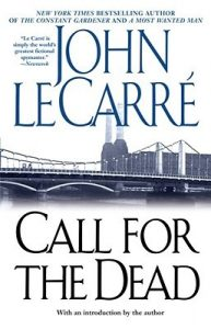 Call for the Dead  <small>(George Smiley)</small> torrent downlaod