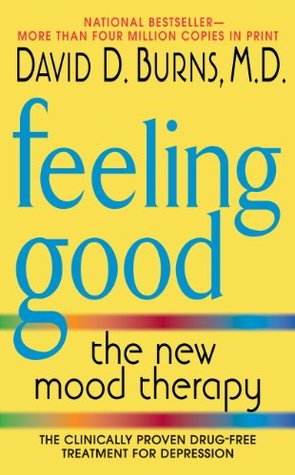 Download free pdf Feeling Good: The New Mood Therapy