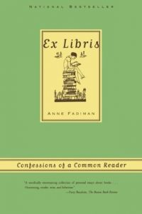 Ex Libris: Confessions of a Common Reader torrent downlaod