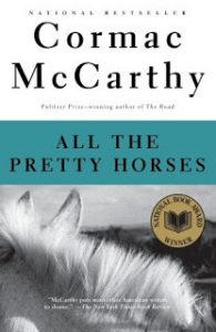 All the Pretty Horses  <small>(The Border Trilogy #1)</small> torrent downlaod