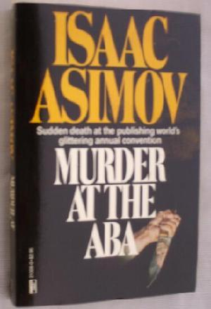 Download free pdf Murder at the ABA