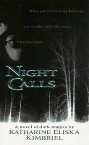 Night Calls  <small>(Night Calls Series #1)</small> torrent downlaod