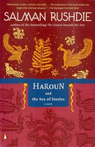 Haroun and the Sea of Stories  <small>(Khalifa Brothers #1)</small> torrent downlaod