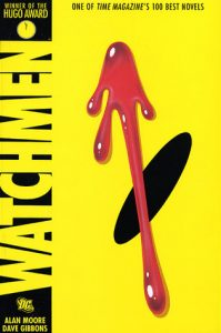 Watchmen torrent downlaod
