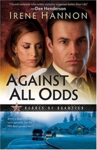 Against All Odds  <small>(Heroes of Quantico #1)</small> torrent downlaod