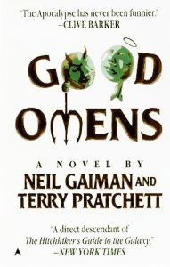 Good Omens torrent downlaod