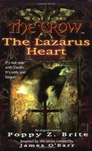 The Crow: The Lazarus Heart  <small>(The Crow Novels)</small> torrent downlaod