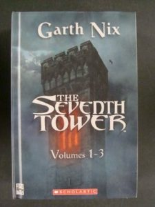 The Seventh Tower  <small>(The Seventh Tower #1-3 omnibus)</small> torrent downlaod