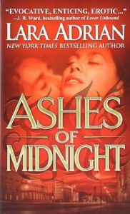 Ashes of Midnight  <small>(Midnight Breed #6)</small> torrent downlaod