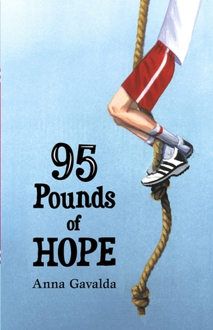 Download free pdf 95 Pounds of Hope