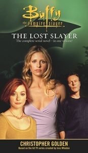 The Lost Slayer  <small>(The Lost Slayer #1-4)</small> torrent downlaod