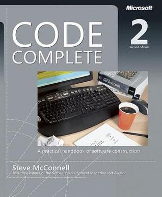 Download free pdf Code Complete