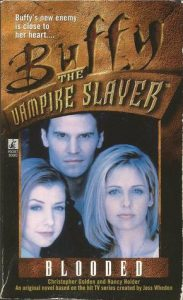 Blooded  <small>(Buffy the Vampire Slayer: Season 3 #2)</small> torrent downlaod