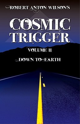 Download free pdf Cosmic Trigger 2: Down to Earth  <small>(Cosmic Trigger #2)</small>