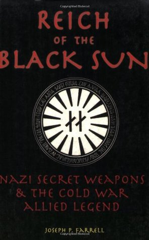 Download free pdf Reich of the Black Sun: Nazi Secret Weapons and the Cold War Allied Legend
