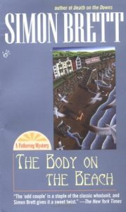 The Body on the Beach  <small>(Fethering Mystery #1)</small> torrent downlaod