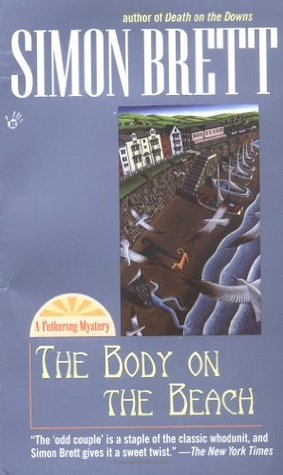 Download free pdf The Body on the Beach  <small>(Fethering Mystery #1)</small>