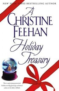 A Christine Feehan Holiday Treasury  <small>(Feehan Christmas stories #1-3)</small> torrent downlaod
