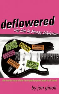 Deflowered: My Life in Pansy Division torrent downlaod