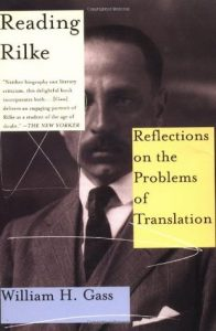 Reading Rilke: Reflections on the Problems of Translation torrent downlaod