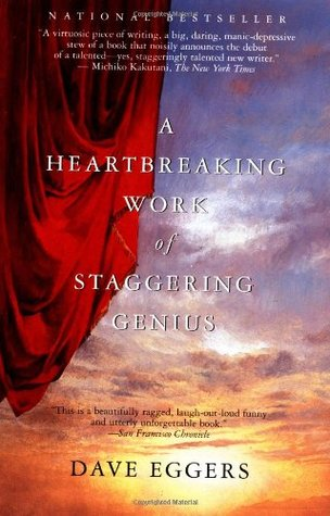 Download free pdf A Heartbreaking Work of Staggering Genius