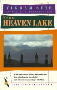 From Heaven Lake: Travels Through Sinkiang and Tibet torrent downlaod