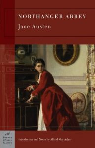 Northanger Abbey torrent downlaod