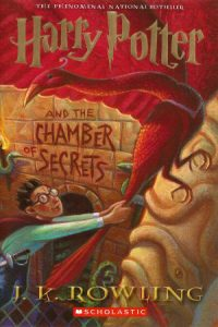 Harry Potter and the Chamber of Secrets  <small>(Harry Potter #2)</small> torrent downlaod