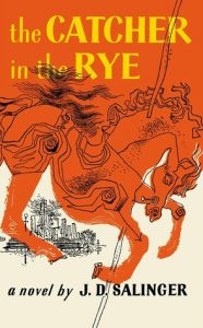 The Catcher in the Rye torrent downlaod
