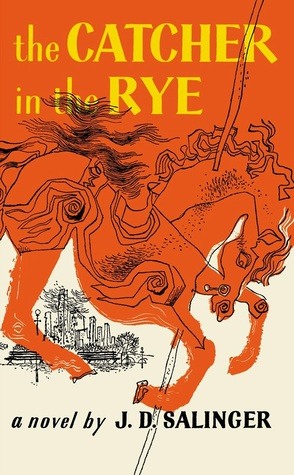 Download free pdf The Catcher in the Rye