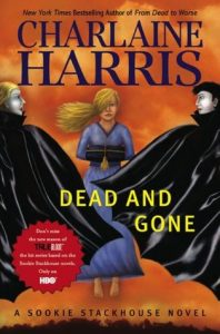 Dead and Gone  <small>(Sookie Stackhouse #9)</small> torrent downlaod