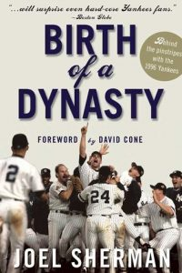 Birth of a Dynasty: Behind the Pinstripes with the 1996 Yankees torrent downlaod