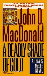 A Deadly Shade of Gold  <small>(Travis McGee #5)</small> torrent downlaod