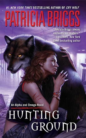 Download free pdf Hunting Ground  <small>(Alpha & Omega #2)</small>