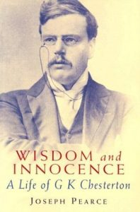 Wisdom and Innocence: A Life of G.K. Chesterton torrent downlaod
