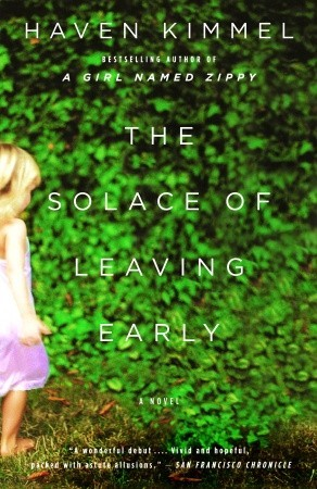 Download free pdf The Solace of Leaving Early