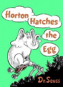 Horton Hatches the Egg  <small>(Horton the Elephant)</small> torrent downlaod