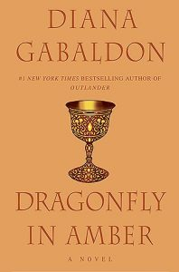 Dragonfly in Amber  <small>(Outlander #2)</small> torrent downlaod
