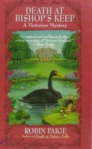 Death at Bishop's Keep  <small>(Kathryn Ardleigh #1)</small> torrent downlaod