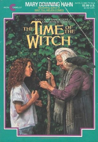 Download free pdf Time of the Witch