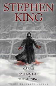Carrie / 'Salem's Lot / The Shining torrent downlaod