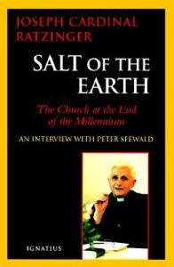 Salt of the Earth: The Church at the End of the Millennium – An Interview With Peter Seewald torrent downlaod