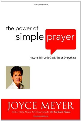 Download free pdf The Power of Simple Prayer: How to Talk with God about Everything