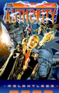 The Authority, Vol. 1: Relentless  <small>(The Authority #1)</small> torrent downlaod