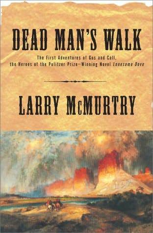 Download free pdf Dead Man&#8217;s Walk  <small>(Lonesome Dove #3)</small>