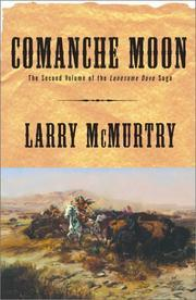 Download free pdf Comanche Moon  <small>(Lonesome Dove #4)</small>